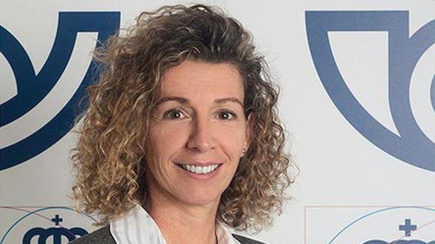 """Elena Fernández Rodríguez, directora de Relaciones Internacionales y Sostenibilidad de Correos: """"Las empresas no solo pueden pensar en los beneficios, tienen que generar valor social"""""""