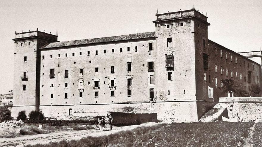 Los tres bombardeos que sufrió el Puig
