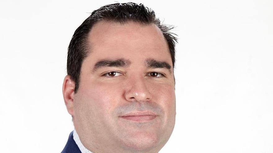 Carta abierta de despedida de Alejandro Díaz como afiliado de Cs en Alcantarilla