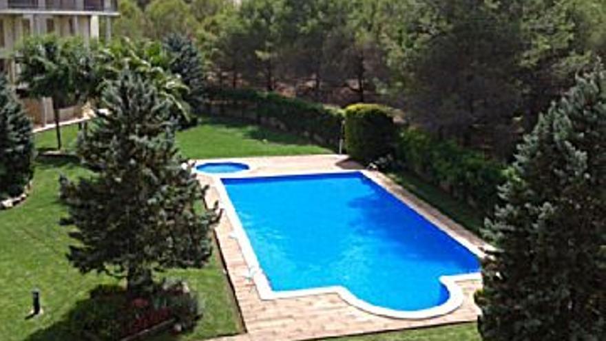 330.000 € Venta de piso en Son Dureta - Sa Teulera (Palma de Mallorca) 73 m2, 1 habitación, 1 baño, 1 aseo, 4.521 €/m2...