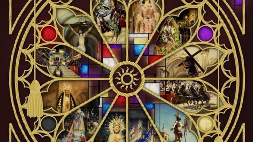 'El arte de la Pasión' será el cartel de la Semana Santa 2019 de Lorca