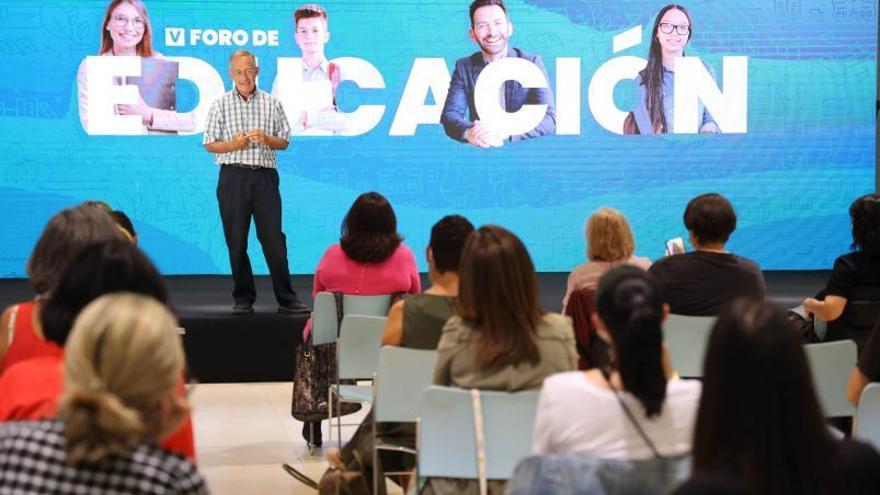 """Ángel Carracedo: """"Somos distintos, hay que valorar las habilidades de cada persona"""""""