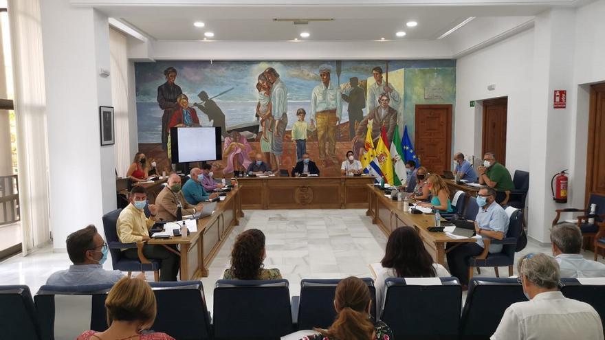 Rincón aprueba por unanimidad refinanciar créditos por valor de 6,5 millones de euros