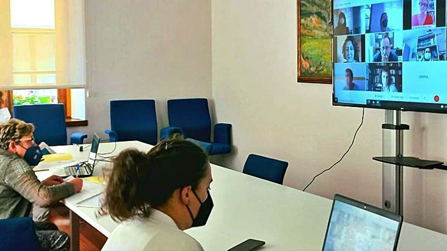 Oviedo hará una campaña de sensibilización y de prevención de agresiones sexistas por San Mateo