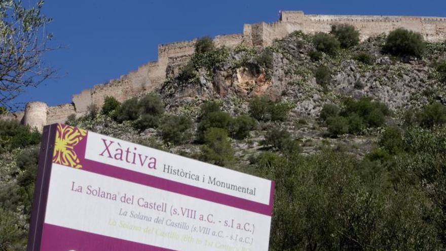 Instan a los herederos de Gregorio Molina a sellar un pozo junto al Castell