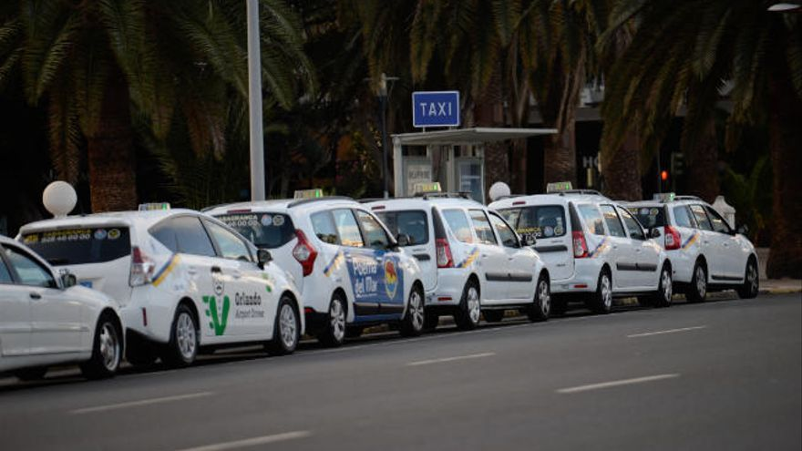 Movilidad abre el proceso de reforma de la ordenanza del taxi para incluir dos días libres