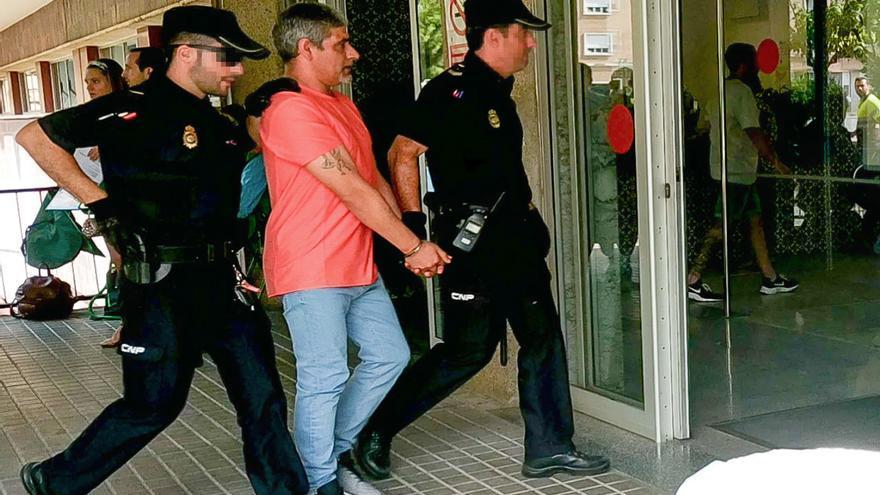 El acusado del crimen de Laura Luelmo seguirá en prisión preventiva