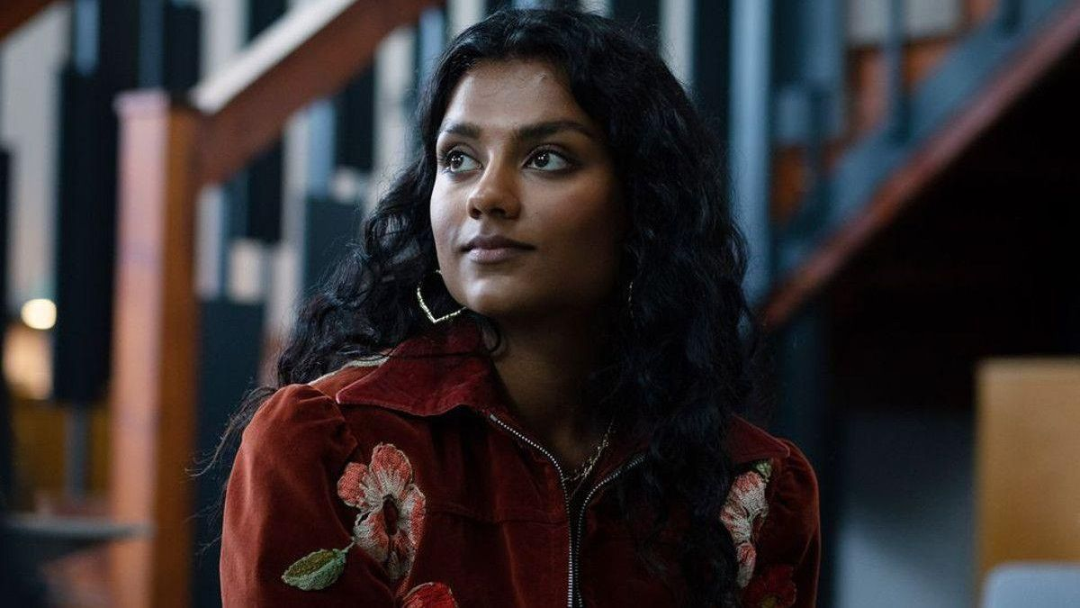 Simone Ashley será la protagonista de la segunda temporada de 'Los Bridgerton'