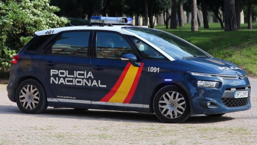 Catorce detenidos por defraudar 53.000 € con relaciones laborales ficticias