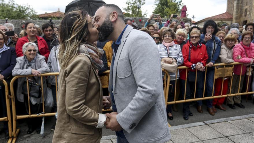 Los encuentros eróticos de los jóvenes en pandemia: más romance, menos sexo