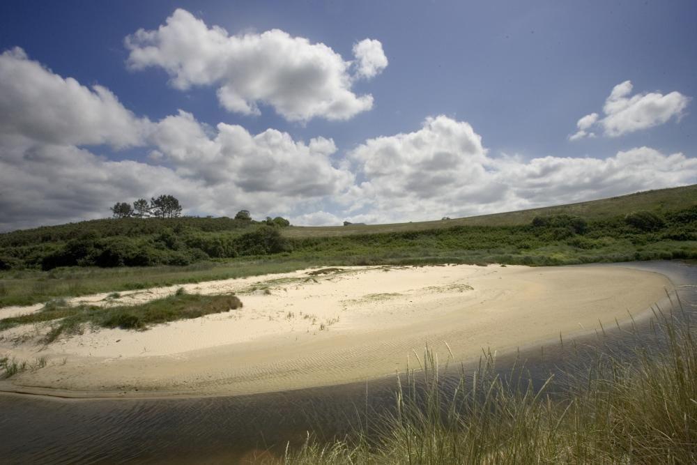 Playa de Sarello