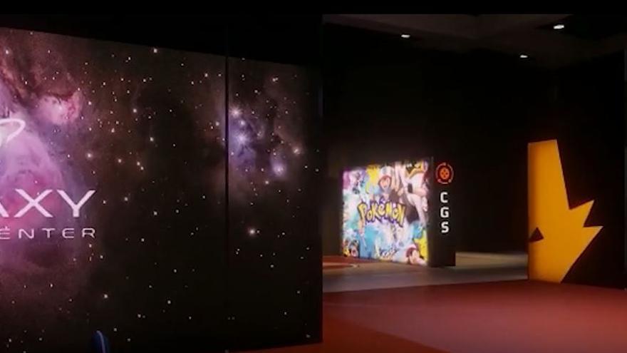 Santa Cruz presenta el Canarias Game Show, que aterrizará en la capital a finales de 2021