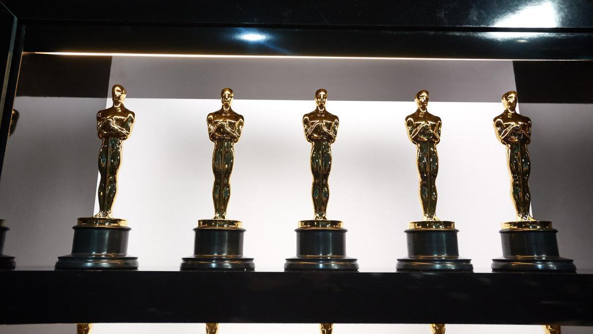 Oscars de Hollywood.