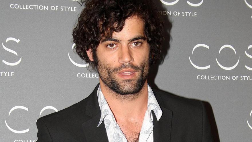 Mor l'actor Jordi Mestre, a 38 anys, en un accident de moto