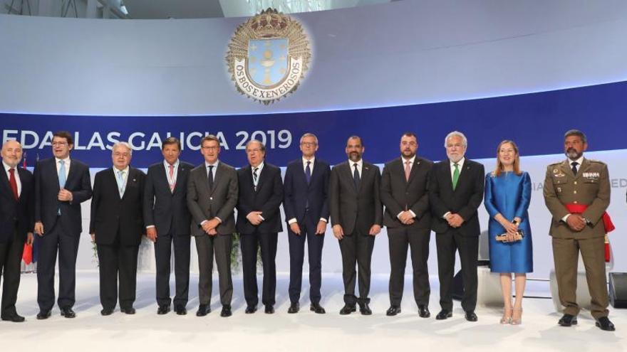 Asturias y Castilla y León revalidan la alianza del Noroeste