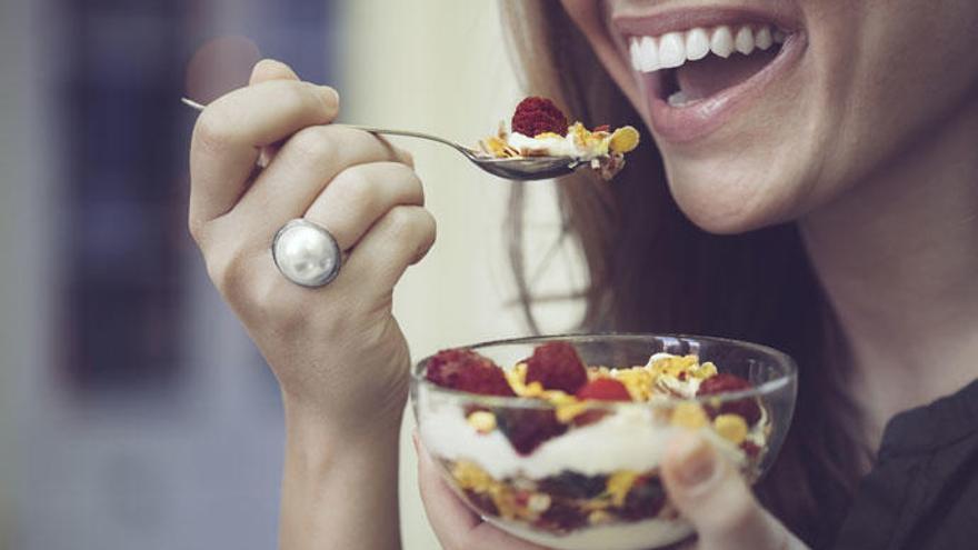 Alimentos que combaten el estreñimiento