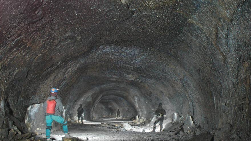 La lava de los volcanes habla de vida extraterrestre