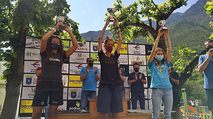 VI Gran Maratón Benasque