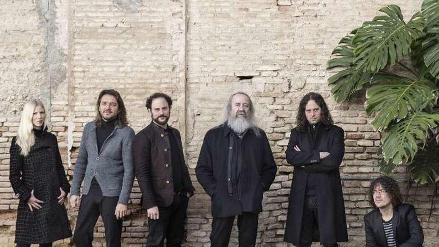 A la venta los abonos para asistir a los conciertos del Pórtico 2018 en Zamora