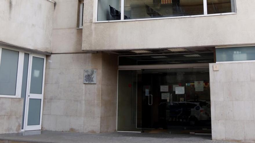 Els jutjats de Manresa ja acullen els judicis penals que es feien a Vic