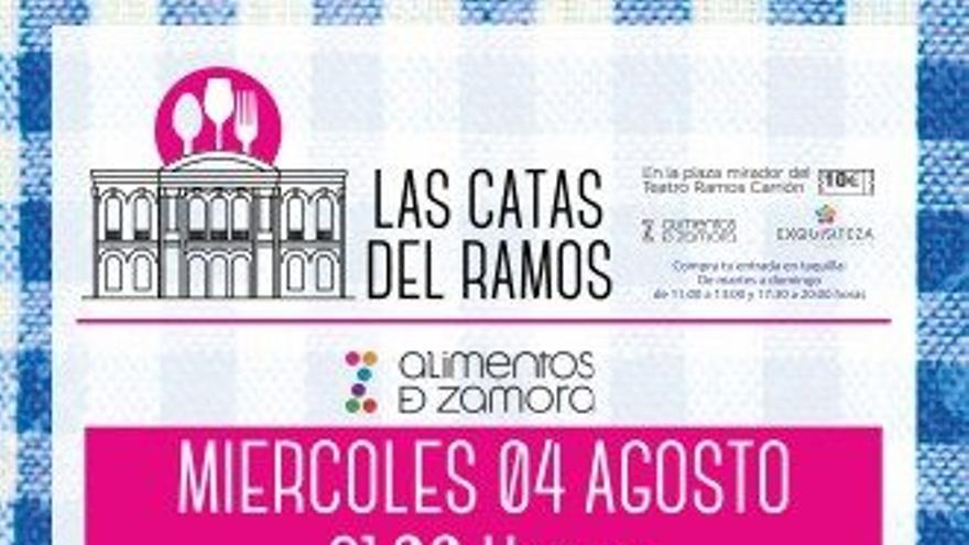 Las Catas del Ramos 2021 – 4 agosto