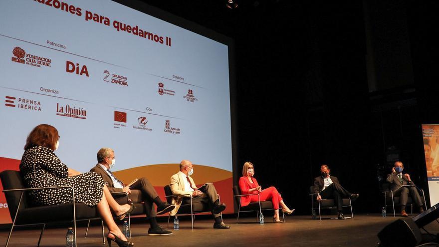El vertiginoso reto de revertir la despoblación en Zamora
