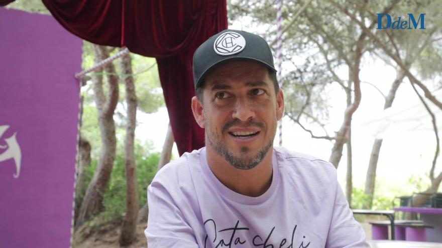 Juan Manuel Montilla, El Langui