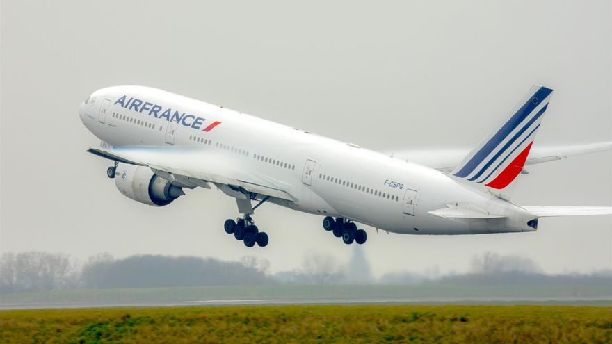 Bruselas autoriza la recapitalización de Air France con hasta 4.000 millones en ayudas públicas