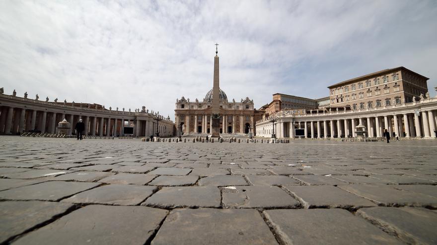 Juzgan a dos curas acusados de abusos sexuales dentro del Vaticano
