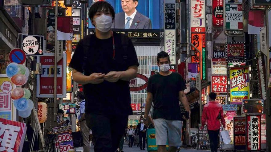 El envejecimiento de Japón: se venden más pañales para ancianos que para niños