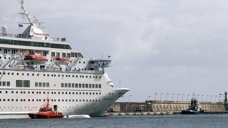 Uno de los acusados por el falso crucero al Caribe acepta 1 año y 9 meses de cárcel