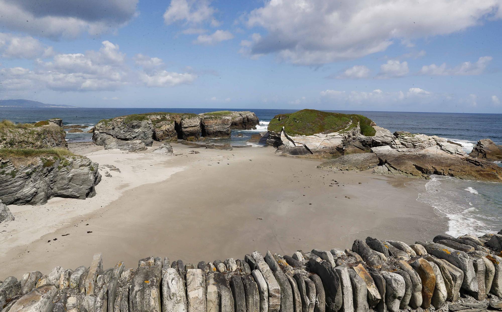 Excursión fotográfica por la espectacular costa de la Mariña lucense