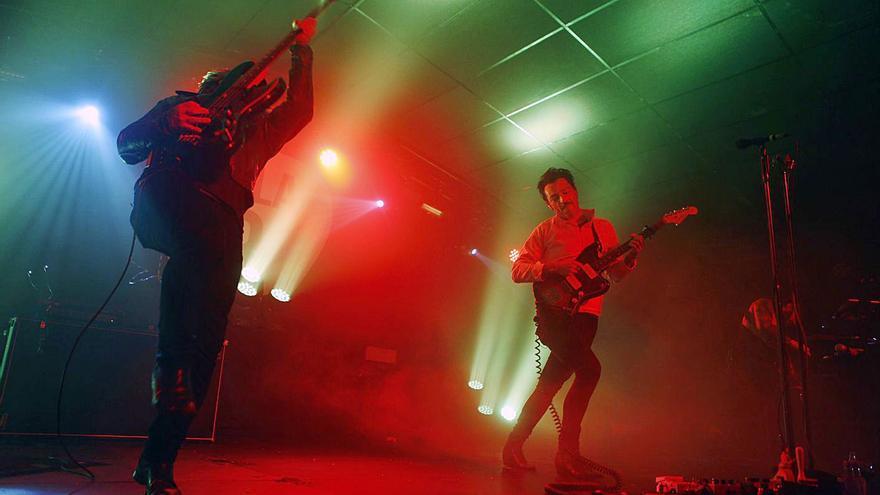 Las salas de conciertos y espectáculos de Mallorca adelantan una hora la actividad cultural