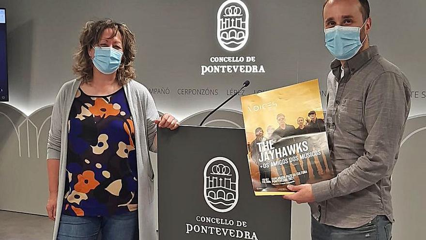 ¿Qué hacer hoy en Pontevedra?