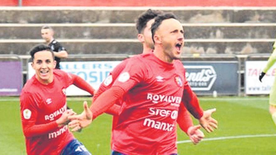 L'Espanyol B-Olot s'ajorna fins el dimecres 31 per un possible brot a l'equip garrotxí