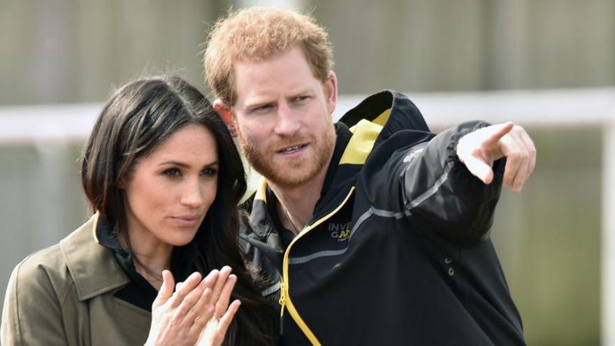 """El príncipe Harry asegura que """"no había otra opción"""" que su salida de la Casa Real"""