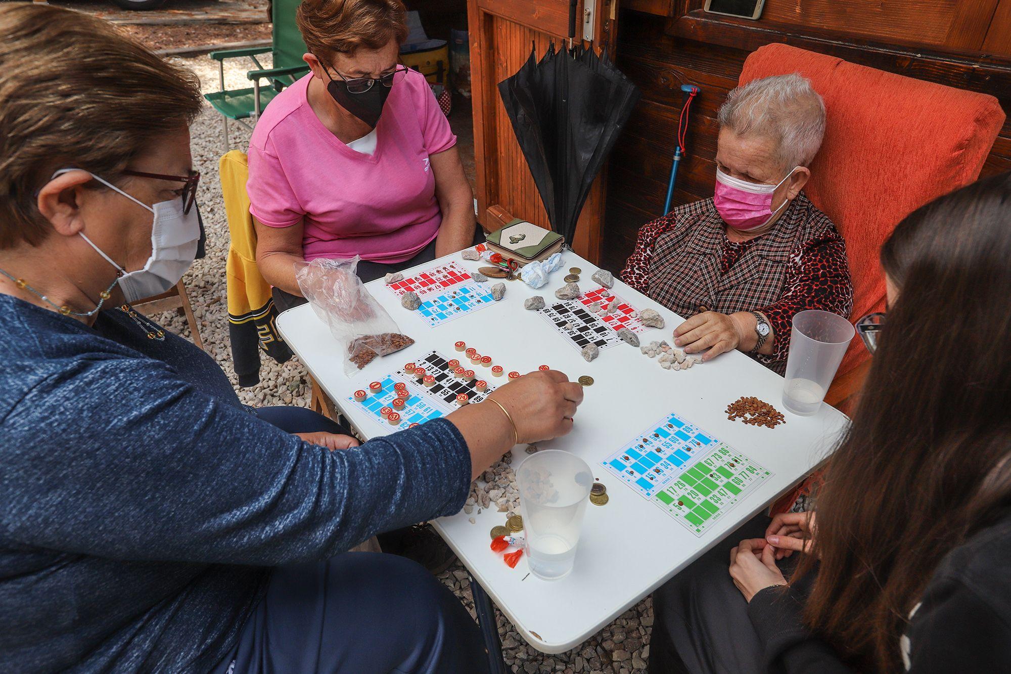 Día de la mona en Orihuela