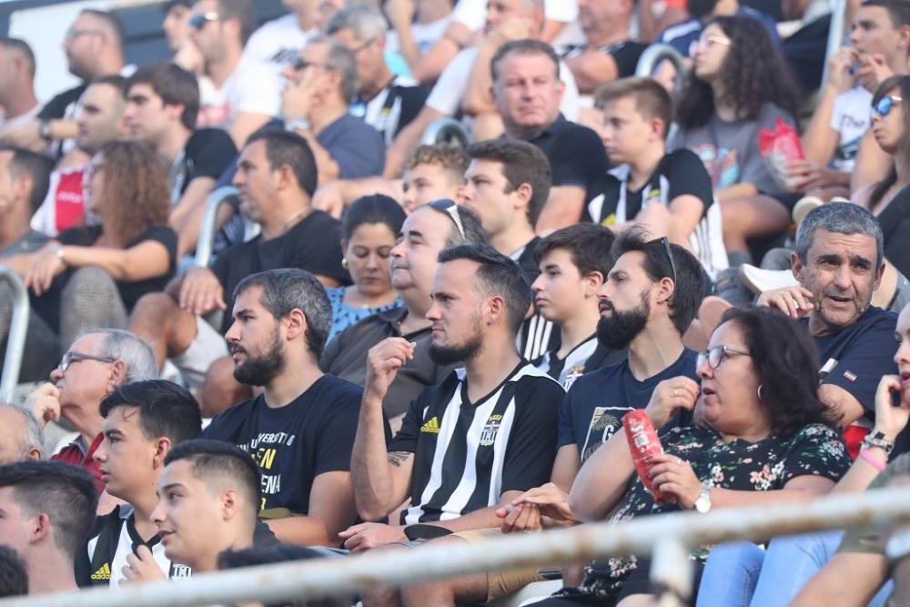 FC Cartagena-Cádiz B