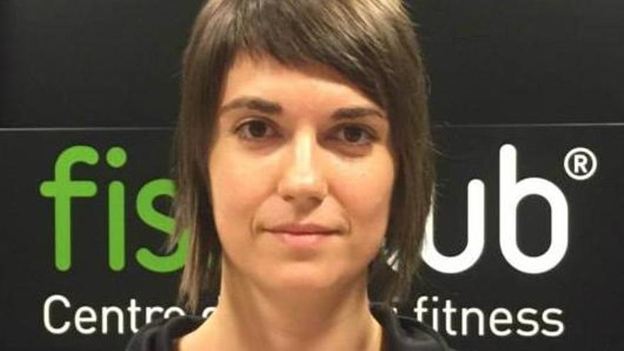 La infermera d'Igualada Tijana Postic rep el premi internacional Catalunya