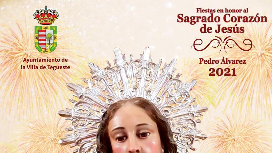 Fiestas en honor al Sagrado Corazón de Jesús: 8 de agosto
