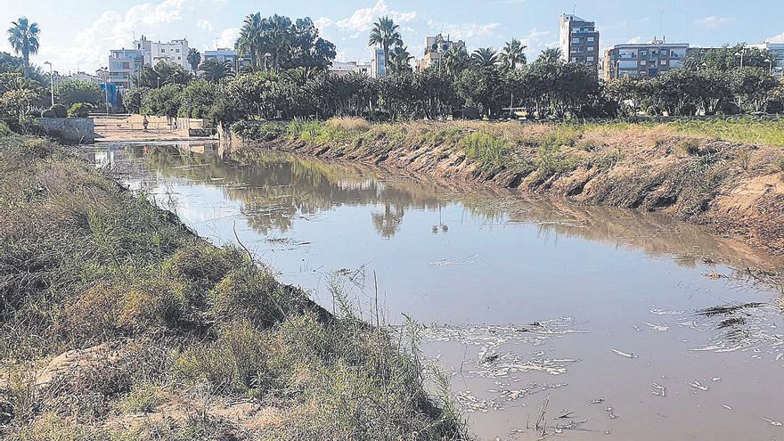 Costas lleva más de un año sin autorizar la mejora de un foco de inundaciones