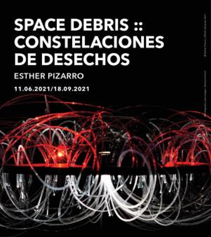 Space Debris: Constelaciones de desechos