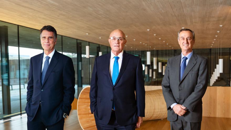 El BCE da su visto bueno al nuevo CEO del Banco Sabadell