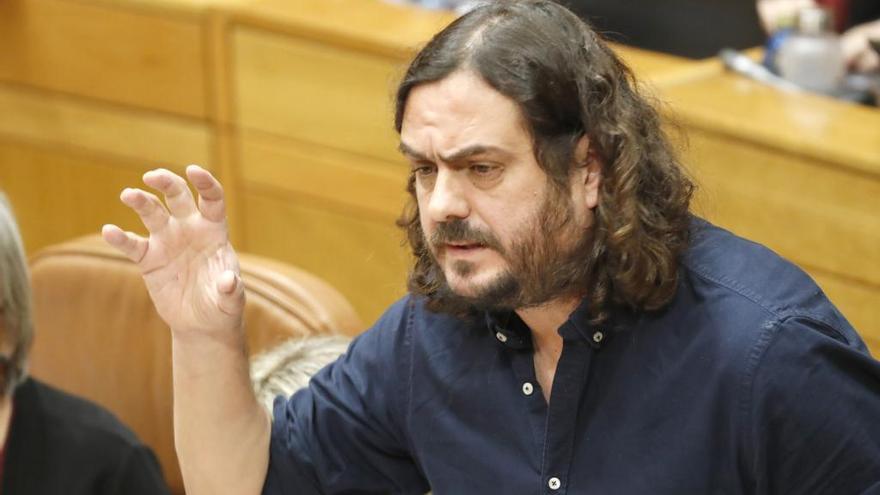 """Anova acudirá a las autonómicas dentro de una candidatura de """"unidad popular"""""""