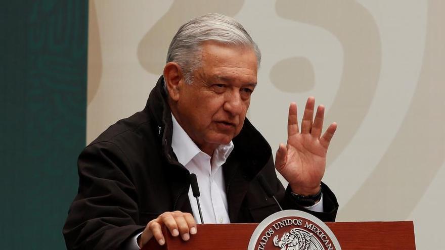 México anuncia órdenes de captura contra militares por el caso Ayotzinapa