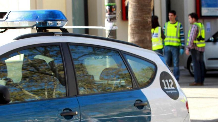 Los Mossos hallan los cuerpos momificados de dos ancianos en un piso de Salou