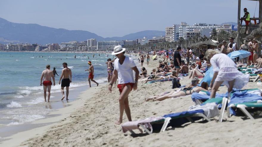 Reisen in Corona-Zeiten: Strategie von Mallorca scheint aufzugehen