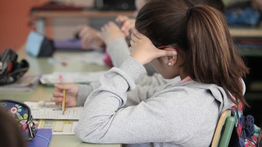 """El curso escolar acabará en junio y la repetición será una """"medida excepcional"""""""