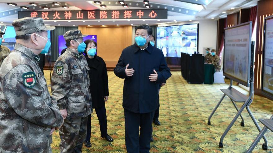 Un médico de Wuhan asegura que el Gobierno manipuló el balance del coronavirus