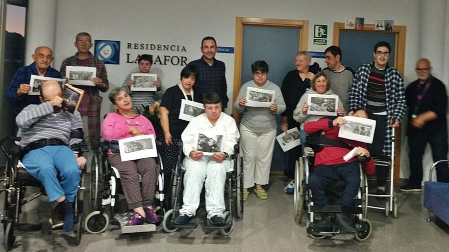 El club de lectura inclusivo de Potries recibe un premio del Ministerio de Cultura
